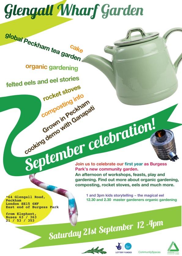 September Celebration