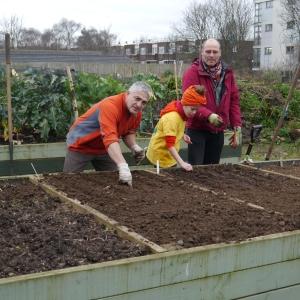 bright gardeners